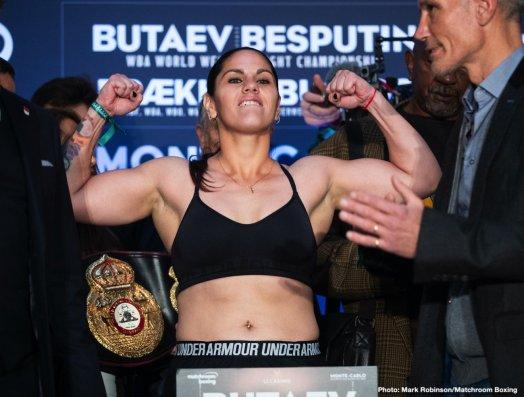 Victoria Noelia Bustos