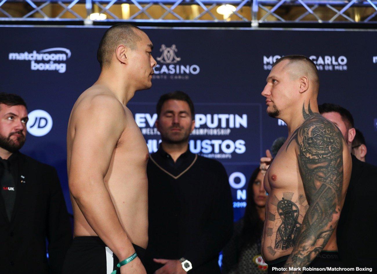 Zhilei Zhang and Andriy Rudenkoé