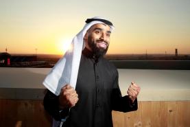Zuhayr Al Qahtani2