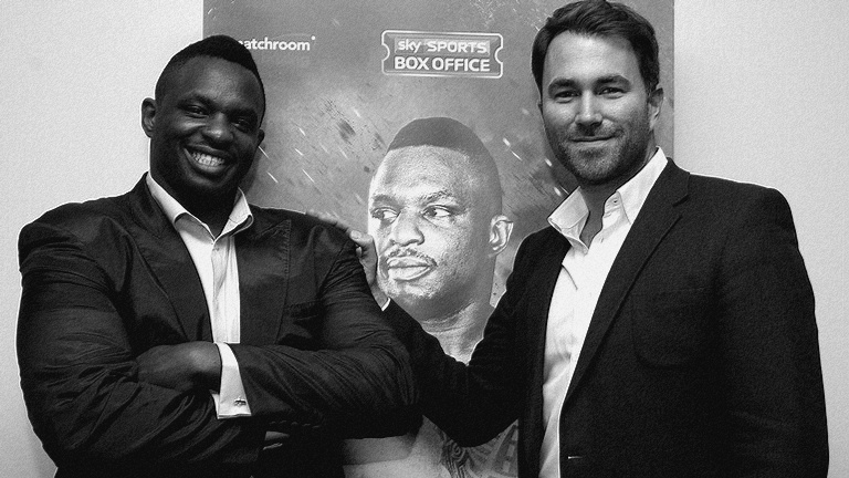 dillian-whyte-eddie-hearn-boxing_3472200
