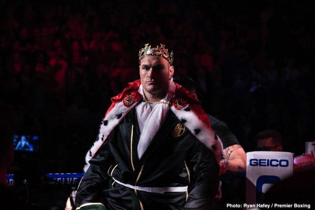 fury king